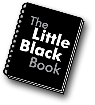 the dating black book